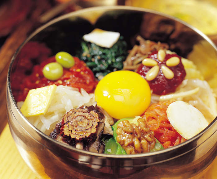 Hansik (Korean Cuisine) – an abundance of tastes, ingredients, dishes - and surprises