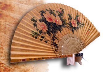 in korea there has been a tradition of giving a hand fan as a special gift for the dano festival the - Decorative Fans