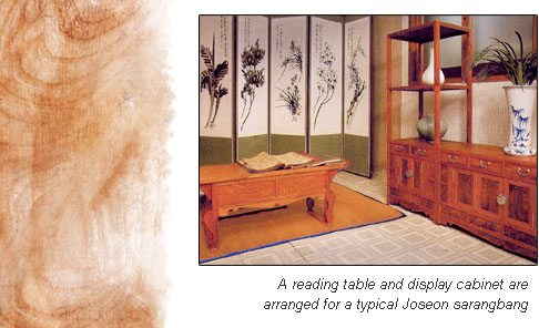 - Oriental Antique Furniture, Korean Furniture