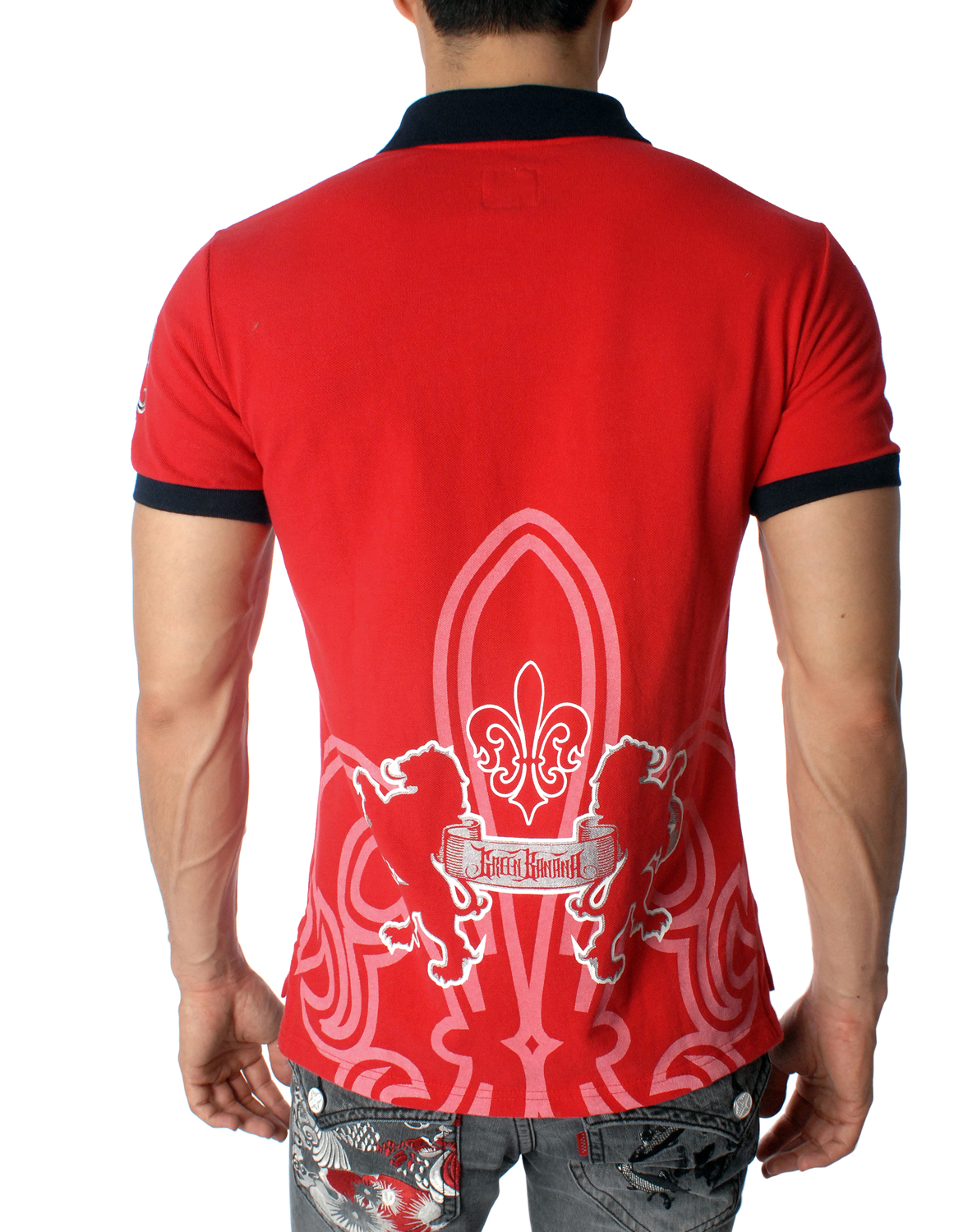 Red Polo Symbol Images amp Pictures Becuo